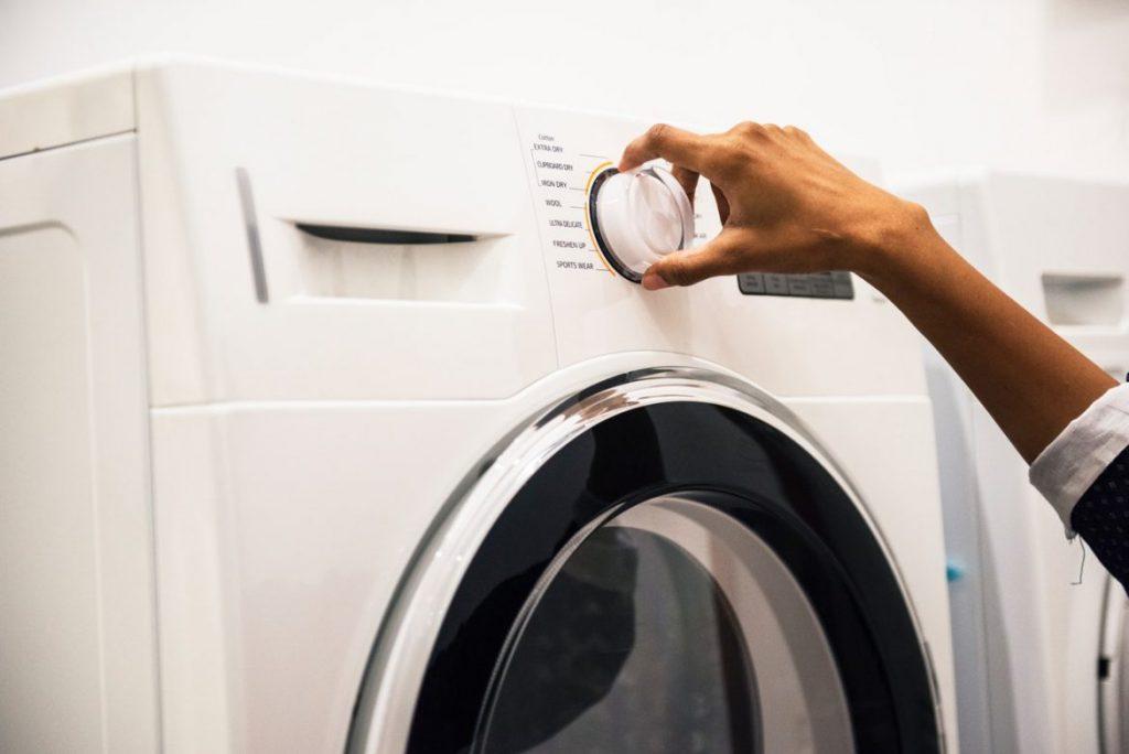 Срочный ремонт стиральных машин в Екатеринбурге.